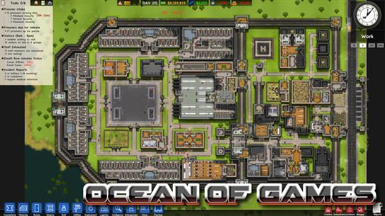 Prison Architect The Clink Plaza Free Download