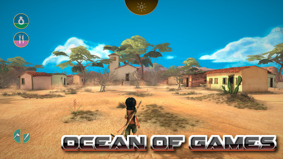 Arida Backlands Awakening PLAZA Free Download