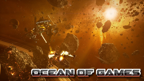 Subdivision Infinity DX CODEX Free Download