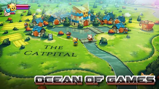 Cat Quest II ALI213 Free Download