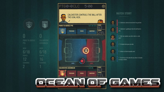 Football Drama Unleashed Free Download