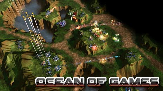 Siege of Centauri CODEX Free Download
