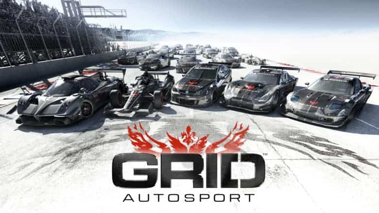 GRID CODEX Free Download