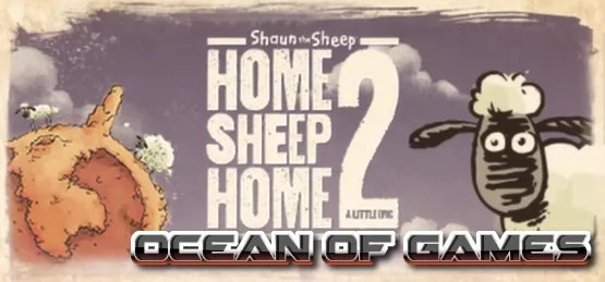 Home Sheep Home Farmageddon Party Edition SiMPLEX Free Download
