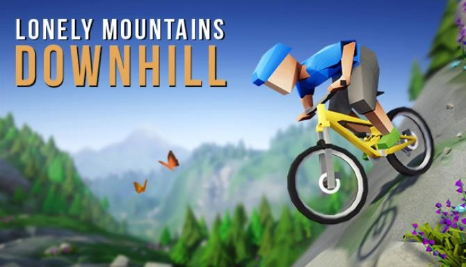 Lonely Mountains Downhill SiMPLEX Free Download