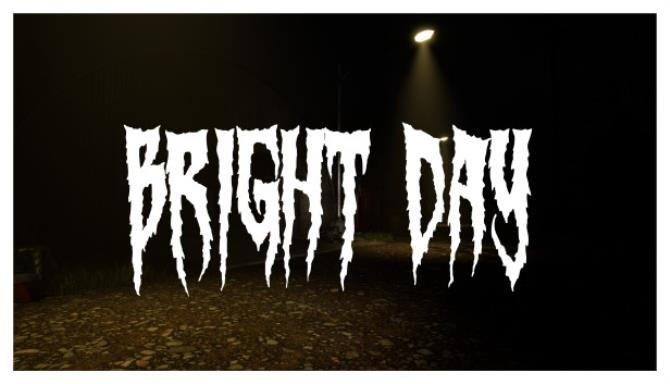 Old School Horror Game Bright Day CODEX Free Download