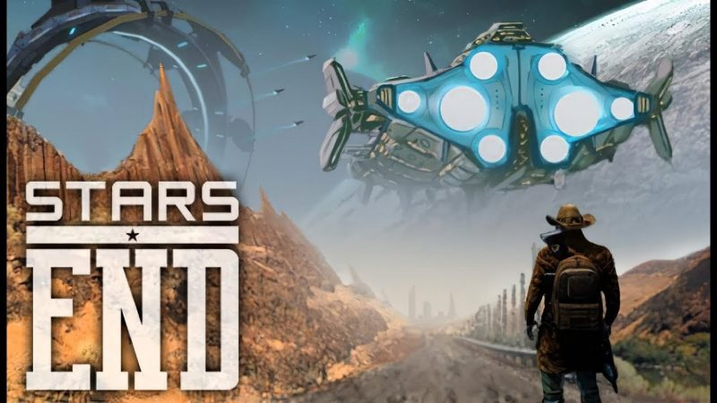 Stars End Early Access Free Download