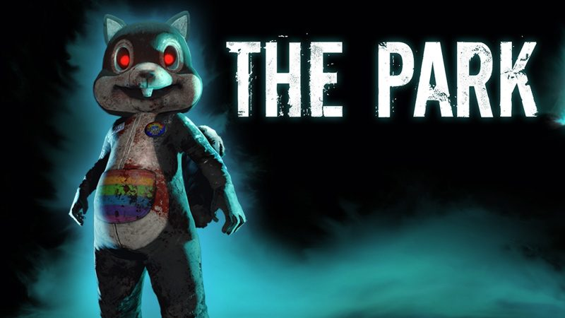 The Park SKIDROW Free Download