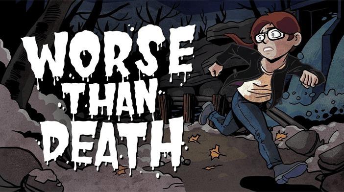Worse Than Death ALI213 Free Download