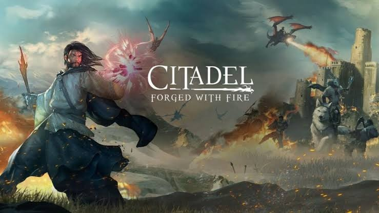 Citadel Forged With Fire PLAZA Free Download