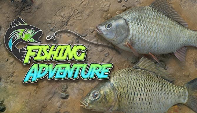 Fishing Adventure PLAZA Free Download