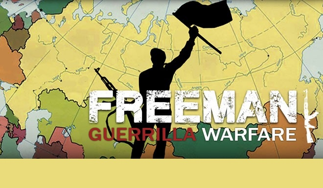 Freeman Guerrilla Warfare v1.1 CODEX Free Download