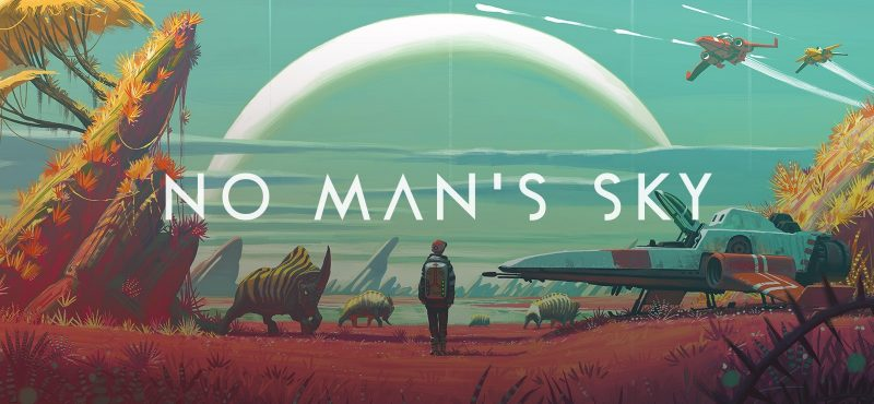 No Mans Sky Synthesis CODEX Free Download