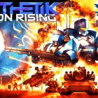 SYNTHETIK Legion Rising High Technology PLAZA Free Download