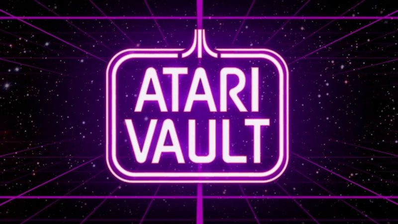 Atari Vault 50 Game Add On Pack PLAZA Free Download