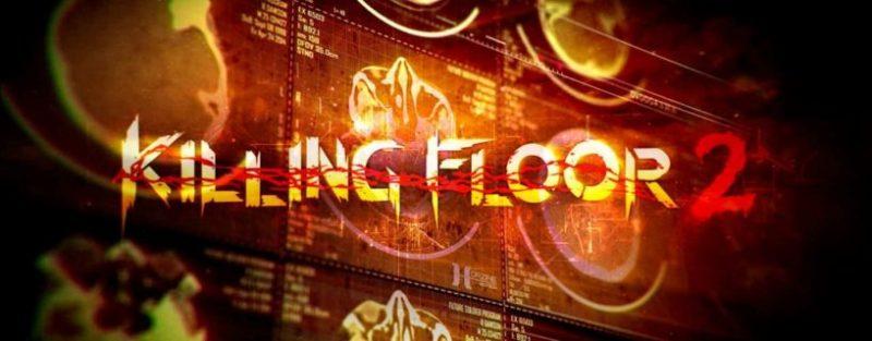 Killing Floor 2 Yuletide Horror CODEX Free Download