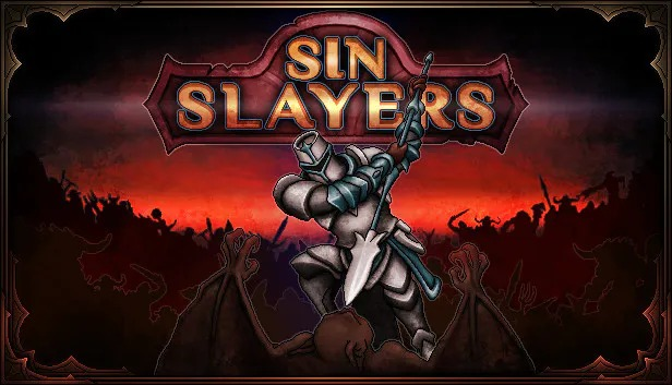 Sin Slayers Ultimate Edition PLAZA Free Download