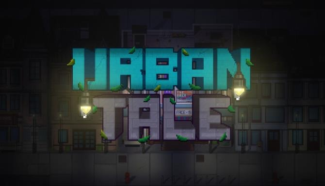 Urban Tale Early Access Free Download
