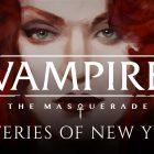 Vampire The Masquerade Coteries of New York CODEX Free Download