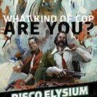 Disco Elysium Hardcore Free Download