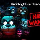 Five Nights at Freddys Help Wanted PLAZA Free Download