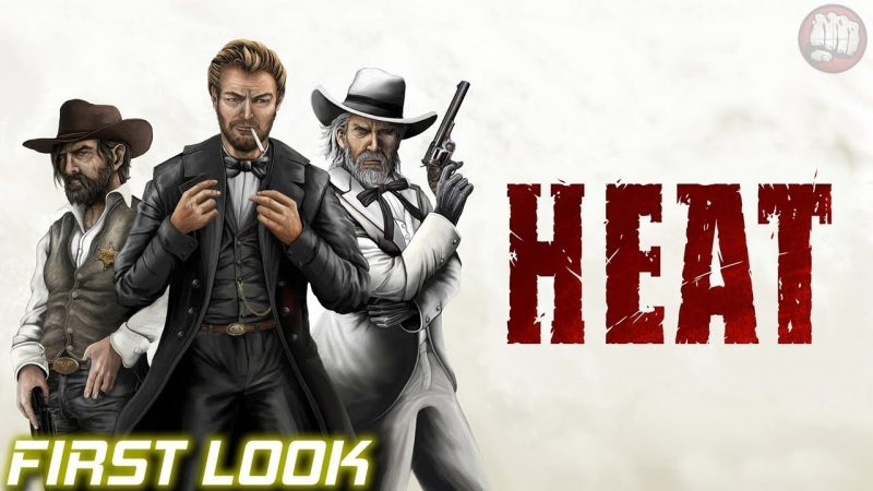 Heat Homestead Early Access Free Download