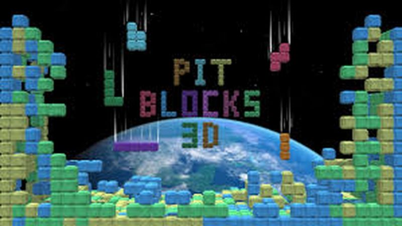 Pit Blocks 3D PLAZA Free Download