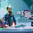 Risk of Rain 2 Hidden Realms Early Access Free Download