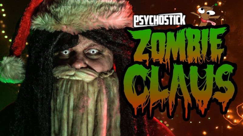 Zombie Claus PLAZA Free Download