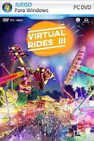 Virtual Rides 3 Astronaut Free Download