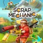 Scrap Mechanic Survival Free Download