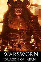 Warsworn Dragon of Japan Empire Edition Free Download