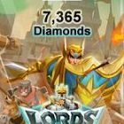 Lords Mobile Free Download