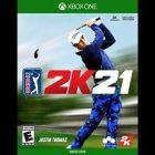 PGA TOUR 2K21 Free Download
