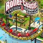 RollerCoaster Tycoon 3 Complete Edition Free Download