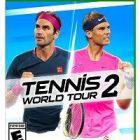 Tennis World Tour 2 Free Download